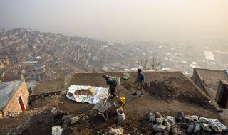 Благотворителна организация строи жилищен комплекс за 110 млн. USD - 1