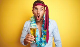 Какво правят различните зодии, когато са пияни