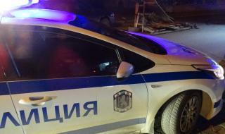 Каруца блъсна възрастен мъж в Петрич, водачът избяга