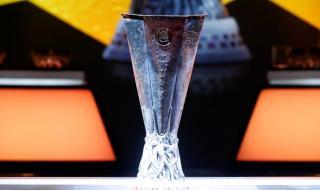 Вижте всички двойки в плейофите за Лига Европа