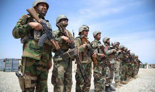 НАТО взе решение за постепенно изтегляне от Афганистан