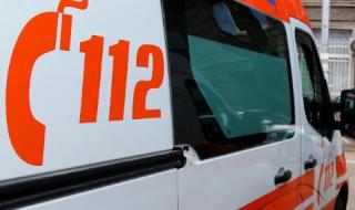10-годишно дете подкара автомобил и блъсна жена в Разградско