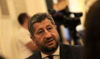 Христо Иванов: Гледаме позитивно на проекта на Петков и Василев - 1