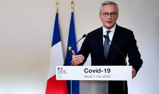 Франция настоява за дигитален данък