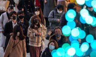 Япония забрани влизането в страната