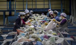 Европа ни гласи жестоки санкции заради отпадъците