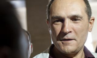 Васил Божков иска закрила от Русия