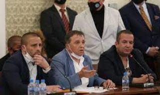 Манолова: Документите на Илчовски отиват в европрокуратурата