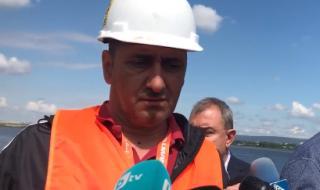 Инж. Христо Николов: Течът на фекалии във Варненското езеро е спрян