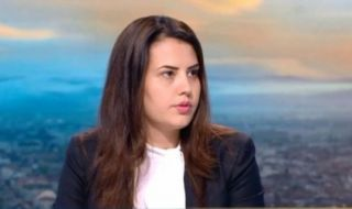 Уволнената директорка на БАИ призна, че не е привлякла нито един чужд инвеститор