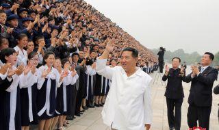 ООН: Северна Корея да спре да разработва ядрени оръжия