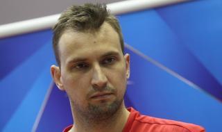 Йосифов: Неслучайно сме на полуфинал