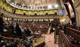 Парламентът на Испания отказа разследване срещу краля