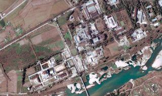 Напрежение - Северна Корея вероятно е рестартирала ключов ядрен реактор