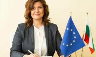 Ирена Соколова: Не съм пречила на водния режим в Перник