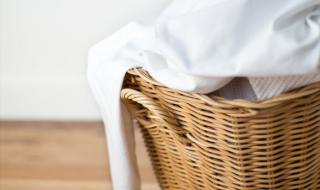 Как прането да стане снежнобяло? (СНИМКИ)