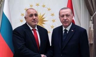 """""""Шпигел"""": Борисов наруши правилата и помогна на Ердоган, затова Турция го пощади"""