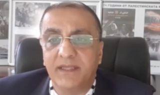 Посланикът на Палестина: Позицията ни е единна – израелската агресия трябва да спре
