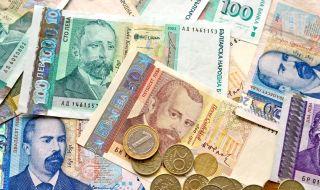 В България се задава най-голямото харчене на пари