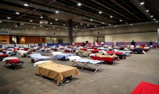 Коронавирус: Добри новини от Испания