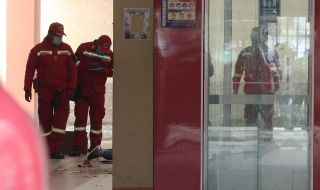 Петима души загинаха при падане в университет (ВИДЕО)