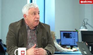 Валерий Тодоров пред ФАКТИ: СЕМ е политически инструмент във вид на мотика и лопата