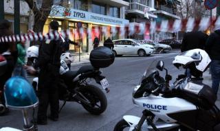 Българин загина в Солун