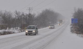 Суворово обяви бедствено положение заради снега