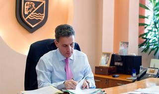 Сигнал срещу кмета на Пазарджик за незаконно придобито имущество