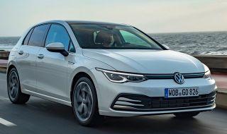 Volkswagen Golf отново стана най-продаваната кола в Европа - 1