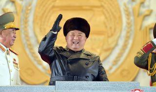 Годината е 2021, държавата е Северна Корея: 15 години затвор, ако гледаш чужда телевизия