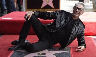 Бурни овации за Джеф Голдблум (ВИДЕО+СНИМКИ)
