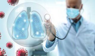 10-минутен тест показва има ли проблем с белия дроб след COVID инфекция