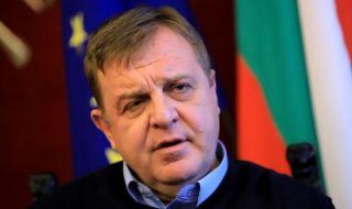 Каракачанов: Честит празник на българите в България и на тези в Македония