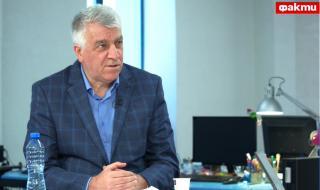 Румен Гечев пред ФАКТИ: Възглавничката на г-н Борисов ще ни излезе много скъпа