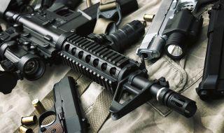В Норвегия конфискуваха голямо количество оръжия - 1