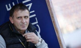 Акрапович: Предложението от ЦСКА дойде на полувремето на мача с Йънг Бойс