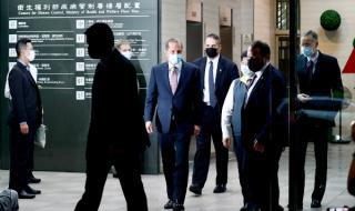 Тайван може да стане следващия Хонконг