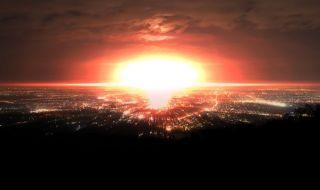 Договорът за забрана на ядрените оръжия влезе в сила