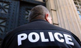 Хванаха разследващ полицай, докато взема подкуп - 1
