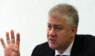 Проф: Балтов: Със сигурност ще трябва и трета доза ваксина срещу COVID-19