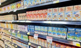 Високите температури представляват опасност за качеството на храната - 1