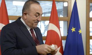 Турция ще подкрепя гагаузите