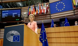 ЕС: Трети страни да не участват в Нагорни Карабах