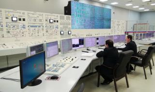 Ето кога пускат новия реактор на Ленинградската АЕЦ-2