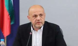Томислав Дончев: Държавата дава живи пари