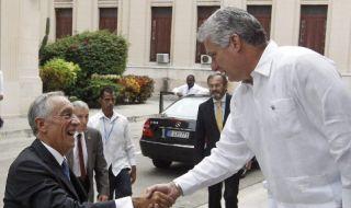 Мигел Диас Канел оглави Куба