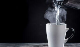 Ако пием топла вода всеки ден...
