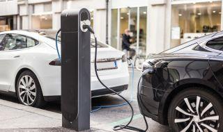 Ето кои са най-добрите градове за електрически автомобили - 1