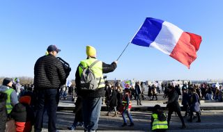 Франция прие закона за сепаратизма - 1